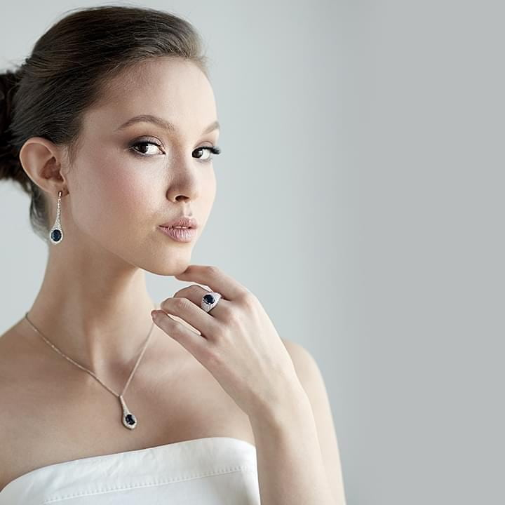 Jewellery Wedding Collection