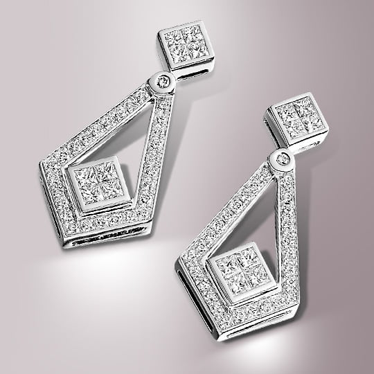 Diamonds Jewellery Collection
