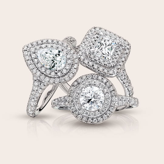 Jewellery Engagement Rings